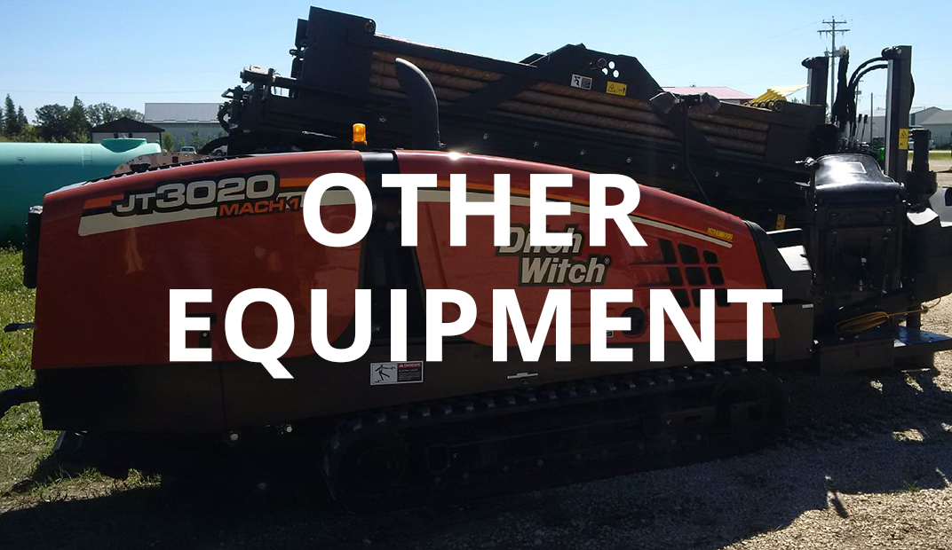 Other Heavy Equipment