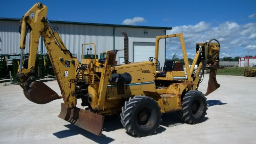 Centerline HDD Equipment - Trenchers